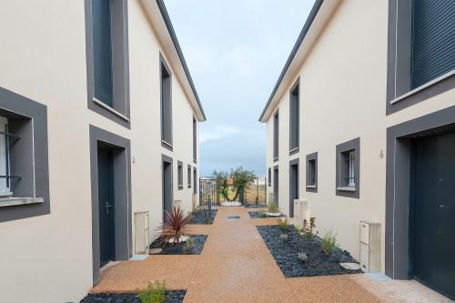 Les jardins de la Valette 32 logements