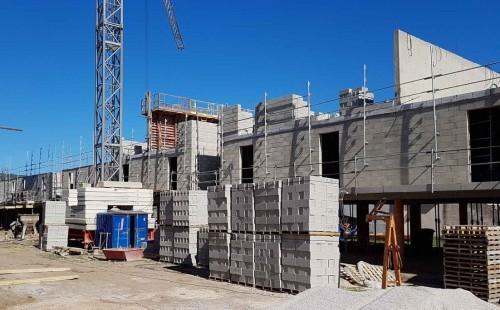 Construction de 19 logements