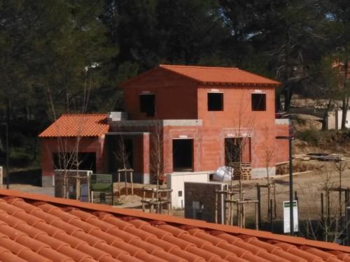 Evolution d'une maison de 105m²