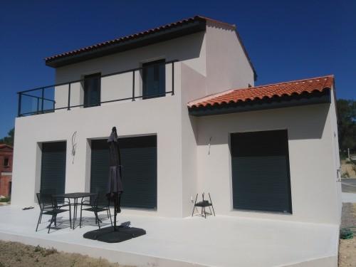 Villa de 106 m² Castelnau