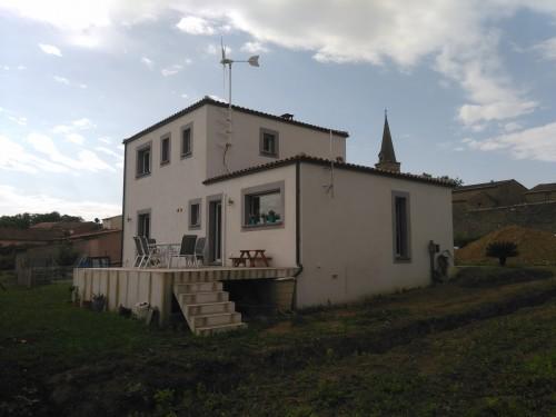 Maison de 115m²