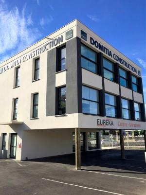 DOMITIA Construction renforce son équipe