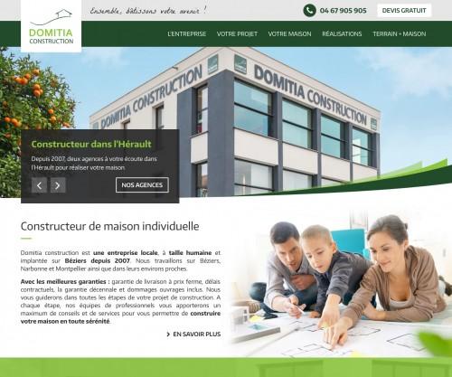 Nouveau site internet en préparation