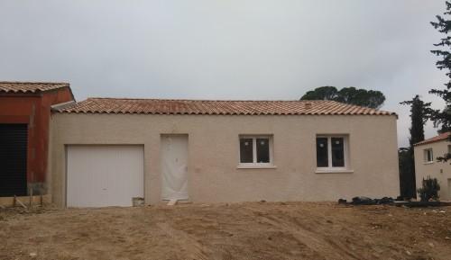 Maison de 87m²  sur Clermont l'Hérault