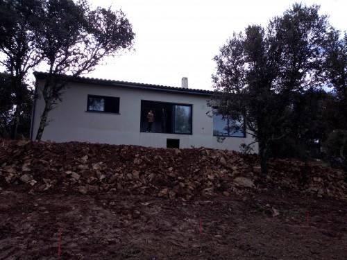 Réalisation d'une villa plain-pied de 128 m² à SAUTEYRARGUES